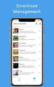Video Downloader for Twitter – Save Twitter video Apk Download 2021 3
