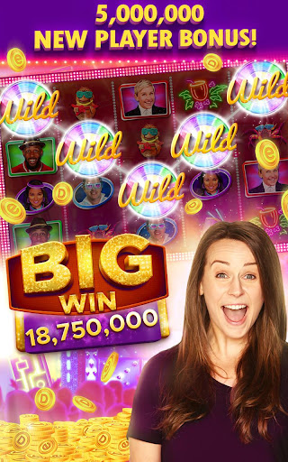 Ellen's Road to Riches Slots & Casino Slot Games modavailable screenshots 3