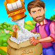 Rice Factory Tycoon - Farming Games & Farming Sim APK