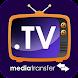 DANCEvision.tv Media Transfer pro