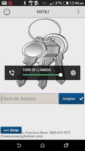 prestamobil (cobrador) screenshot 2