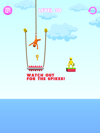 Shoot The Rope  screenshots 19