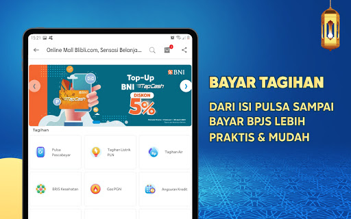 Blibli - Online Mall  Screenshots 13