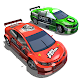 Super Hero Car Megaramp para PC Windows