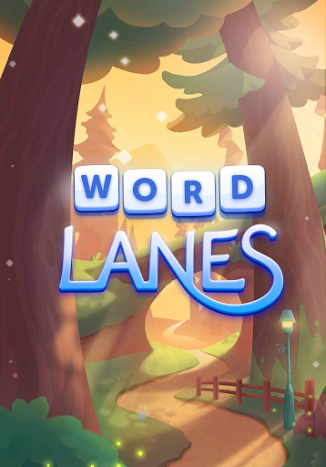 Word Lanes: Relaxing Puzzles 1.9.0 screenshots 18