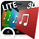 iSense Music - 3D Music Lite - Androidアプリ