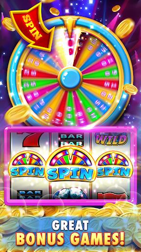 Casino: free 777 slots machine 2.8.3900 screenshots 3