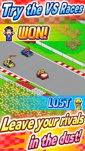 Grand Prix Story 2 Mod Apk 2.4.3 (Unlimited Gold/Fuel/Nitro) 12