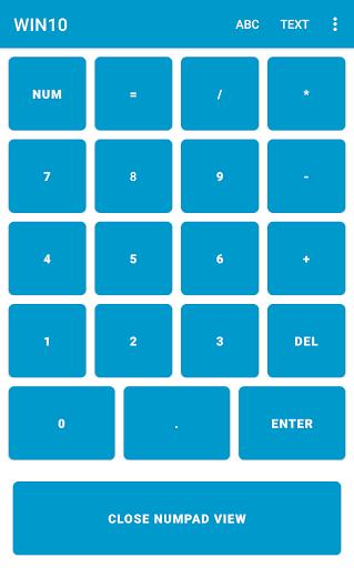 Foto do True Bluetooth Mouse  & Keyboard - no server app