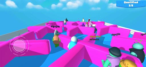 Knockout Race screenshot 5
