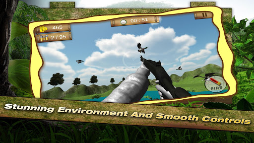 Duck Hunting 3D - Duck Shooting, Hunting Simulator screenshots 5