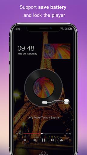 Free Music - Red Plus 1.89 Screenshots 7