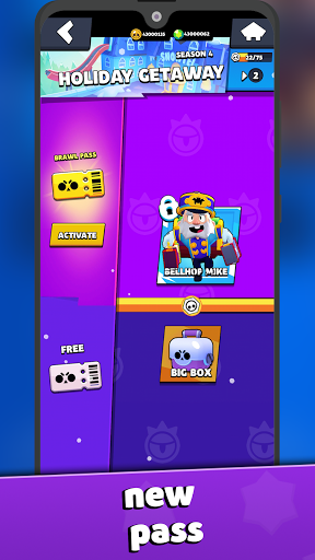 Box Simulator For Brawl Stars apkdebit screenshots 17