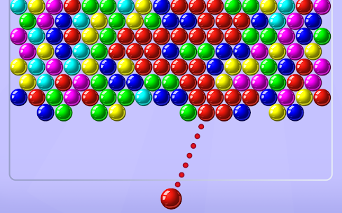 Bubble Shooter 12.1.4 MOD APK [UNLOCKED] 1