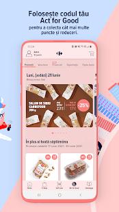 Carrefour 4.4.3 Screenshots 2