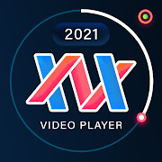XX Video Player 2021