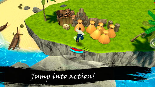 Bushido Saga screenshots 1