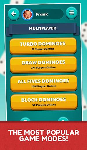 Dominos Online Jogatina: Dominoes Game Free  screenshots 18