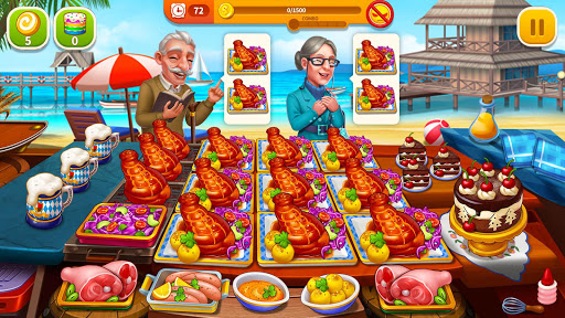 Cooking Hot - Craze Restaurant Chef Cooking Games 1.0.37 screenshots 21