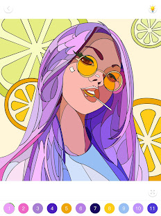 Color Master - Free Coloring Games & Painting Apps