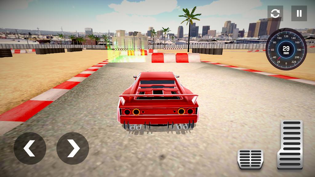 Car Mechanic Simulator 21: repair & tune cars  poster 3