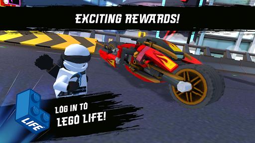 lego® ninjago®: ride ninja screenshot 3
