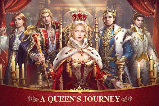 Queendom apktreat screenshots 1