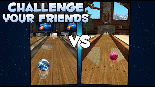 Galaxy Bowling 3D Free screenshots 9
