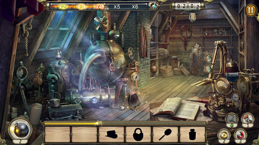 Time Guardians - Hidden Object Adventure 1.0.31 screenshots 8