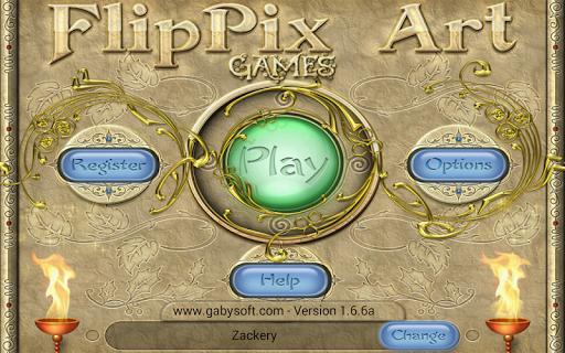 FlipPix Art - Games For PC Windows (7, 8, 10, 10X) & Mac Computer Image Number- 15