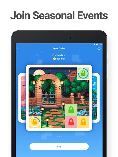 Nonogram.com Color - Picture Cross Pixel Puzzle 1.6.0 Screenshots 8