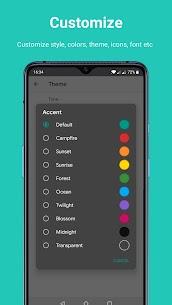 Launcher Pixel Pro – Icons Theme App Lock 2.2.0 Apk 3