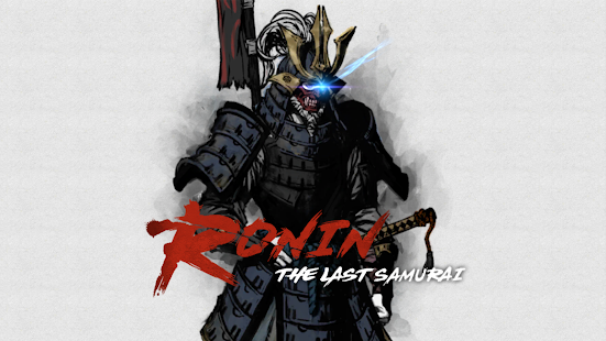 Hack Game Ronin: The Last Samurai apk free