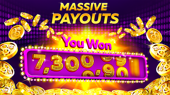 Casino Jackpot Slots – Infinity Slots™ 777 Game 7