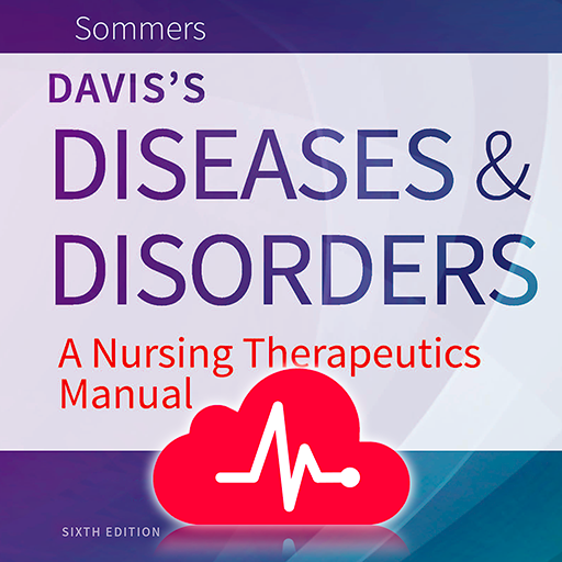 Diseases and Disorders; Nursing Therapeutic Manual