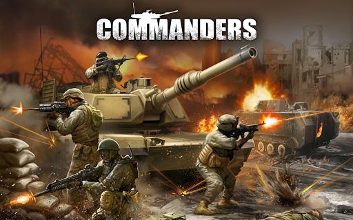 Commanders 3.0.7 screenshots 15