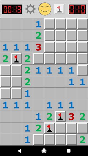 Minesweeper Pro  screenshots 1