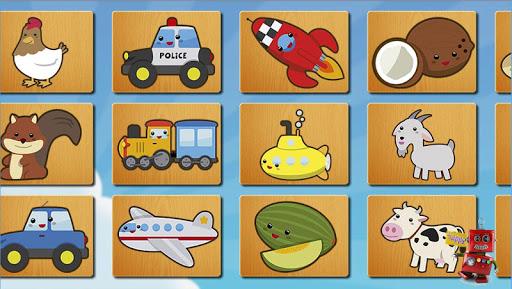 Jigsaw wooden puzzles for kids 3.3 screenshots 7