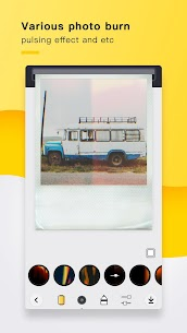 PolyCam-Vintage Filters Cam, Aesthetic Leak Effect 3