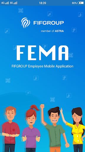 FIFGROUP Employee Mobile Apps 17.0-build20210506144839 screenshots 1