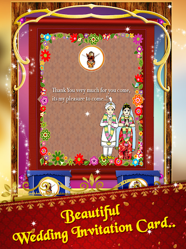 royal wedding love marriage game screenshot 2
