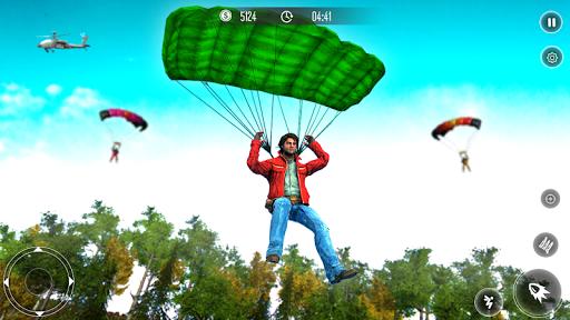 Télécharger Gratuit Free Firing Squad Battleground Shooting Game APK MOD (Astuce) screenshots 1