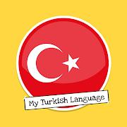My Turkish Language