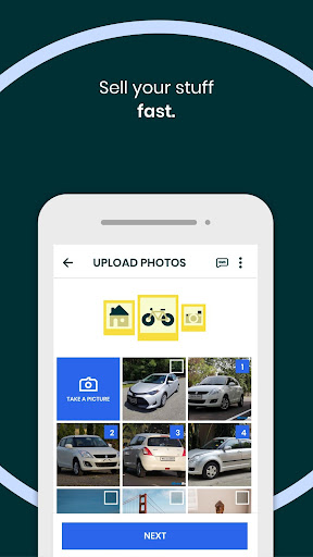 OLX: Buy & Sell Used Electronics, Cars, Properties  Screenshots 5