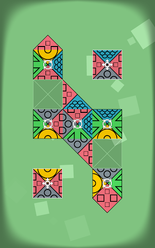 AuroraBound - Pattern Puzzles  screenshots 18