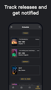 Cinexplore Premium – Track TV Shows & Movies MOD APK 4