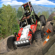 Offroad 4x4 Monster Truck Extreme Racing Simulator