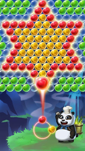 Bubble shooter 1.90.1 screenshots 1