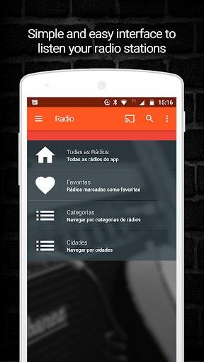 new zealand radio stations screenshot 3