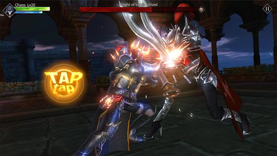 Blade of God Mod APK 2021 Free Download – Unlimited Money 4